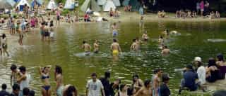 Festival Vilar de Mouros arranca já com mais público do que em 2014