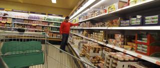 Taxa de segurança alimentar já rendeu 35,3 milhões ao Governo