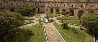 Mosteiro de Santa Clara-a-Nova na lista de edifícios a concessionar