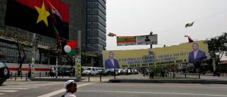 Fórum Empresarial Angola-Portugal serve para contrariar pessimismo