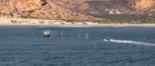 Piratas da Somália libertam 26 sequestrados há cinco anos