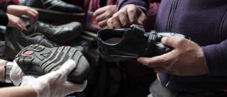 Portugal já exporta mais calçado do que o que produz