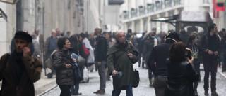 Portugueses acreditam ter formação necessária para funções que exercem