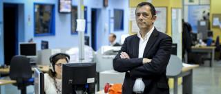 Paulo Baldaia assume direção do Diário de Notícias