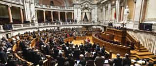 Socialista insurgem-se contra relatório sobre produtividade parlamentar