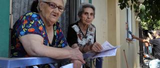 Estudo revela que 44% dos idosos portugueses têm excesso de peso