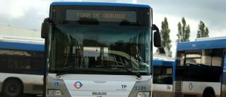 PS altera decreto sobre transportes do Grande Porto vetado por Marcelo
