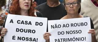 Administração da Casa do Douro começou a pagar salários em atraso