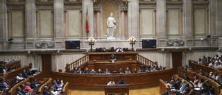PCP apresentou mais projetos de lei, Bloco mais projetos de resolução