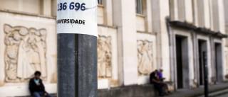 CDS exige transferência de 50 milhões para universidades e politécnicos