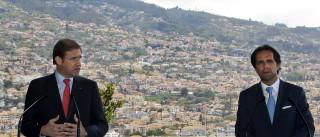 PSD/Madeira reúne-se em congresso com Passos na sessão de abertura