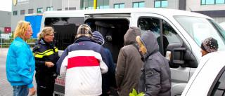 Mais de 15 mil pessoas foram vítimas de tráfico na União Europeia