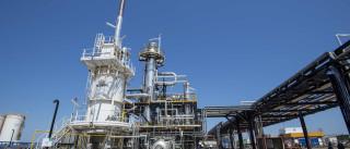 Refinaria que recicla combustível em Sines pode ser replicada em França