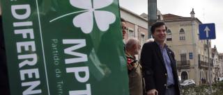"""MPT qualifica como """"fraude"""" aprovação da construção de armazém em Almaraz"""