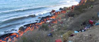 ONU regista recorde de 3.800 mortes no Mediterrâneo em 2016