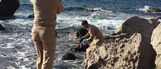 Quarenta e um corpos encontrados em praia na Líbia