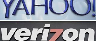 Verizon chega a acordo para a compra da Yahoo