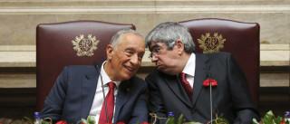 """Assembleia: Um ano de """"lealdade institucional, apesar de divergências"""""""
