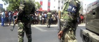 Acusação pede pena máxima para suspeito de 11 mortes em posto militar
