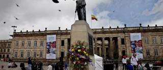 Colômbia atrai portugueses interessados em negócios. Opção à Venezuela?