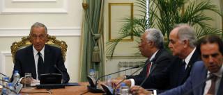 Conselho de Estado reúne-se hoje. Em sete meses, é a terceira vez