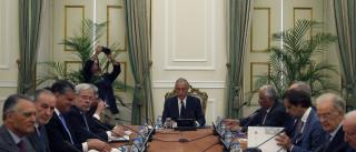 Conselho de Estado reúne-se amanhã pela terceira vez em sete meses