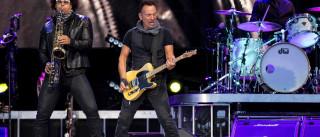 Springsteen edita coletânea em setembro, quando sair a autobiografia