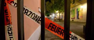 """Explosão tratou-se de """"novo atentado"""". Autor será refugiado sírio"""