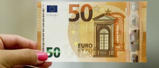BdP coloca em circulação 200 milhões de novas notas de 50 euros em 2017