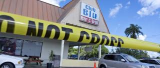 """Tiroteio em discoteca da Florida """"não foi ato terrorista"""", diz polícia"""