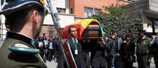 Já são 9 os mineiros acusados pela morte de vice-ministro boliviano