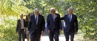 Alemanha, França e Polónia defendem mais cooperação no pós-Brexit