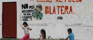 FARC decreta cessar-fogo. A paz na Colômbia já tem hora marcada