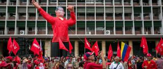 Serviços secretos venezuelanos detiveram político da oposição Carlos Melo