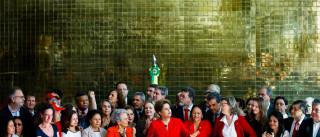 Defesa de Dilma Rousseff vai recorrer da destituição