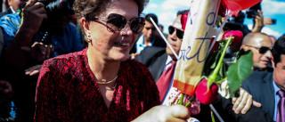 Defesa de Dilma entrega último recurso para tentar anular destituição