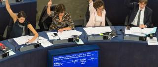 Primeiro debate sobre suspensão de fundos acontece segunda-feira