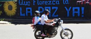 Governo e guerrilha das FARC formalizam hoje histórico acordo de paz