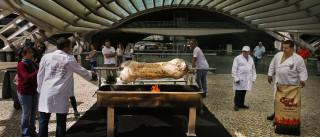 Suinicultores criam selo de qualidade para promover carne nacional