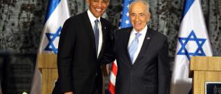Casa Branca confirma presença de Obama no funeral de Shimon Peres