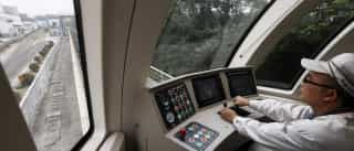 China quer criar comboio de levitação magnética mais rápido do mundo