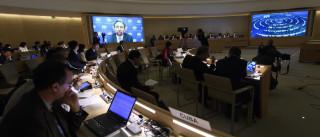 Cuba e Brasil eleitos para o Conselho de Direitos Humanos da ONU