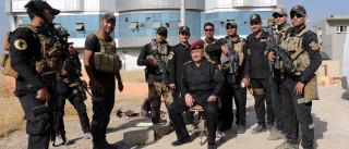 Ofensiva contra Estado Islâmico em Mossul mobiliza dezenas de milhares