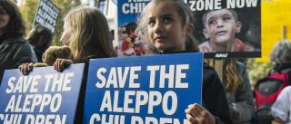 Amnistia pede à coligação para investigar mortes de civis na Síria