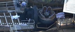 Pelo menos quatro mortos em acidente num parque temático