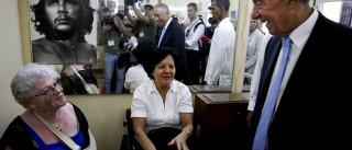 """""""Há um mundo de projetos"""" portugueses """"de milhões de euros"""" para Cuba"""