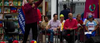 """Maduro diz que Michel Temer é um """"sicário"""" e compara-o a Pinochet"""