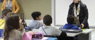 Sociedade de Matemática associa bons resultados a medidas como os exames