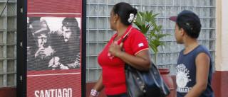 Nome de ex-líder de Cuba não vai ser usado para designar locais públicos