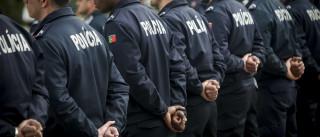 Sindicato da Polícia vai reunir-se com representante da União Europeia